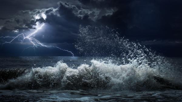 达利欧:新冠就像海啸,退潮后将留下很多问题