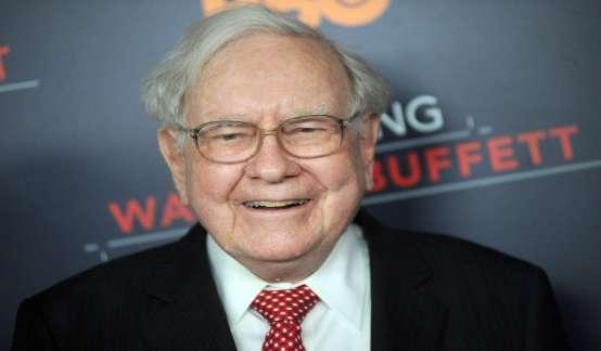 巴菲特90岁生日礼物:连买日本五大商社超5%股份,将长期持有