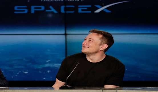 来自硅谷的「傲慢」:马斯克的千面思维
