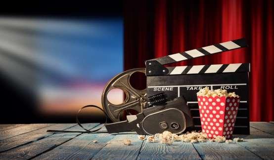 黄金周大片来袭,《姜子牙》打破国产动画首日票房纪录!机构这么看……