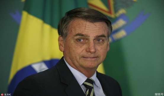 """""""南美特朗普""""救不了巴西"""
