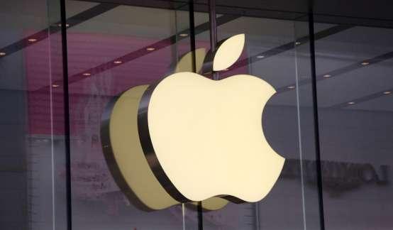 高盛:5G iPhone推迟,苹果估值太高