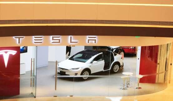 24.99万,Model 3开回家!特斯拉降维打击,造车新势力压力大