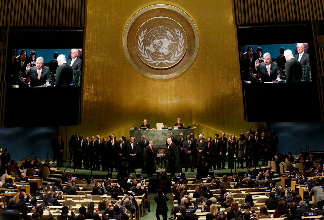 聯合國快發不出工資了