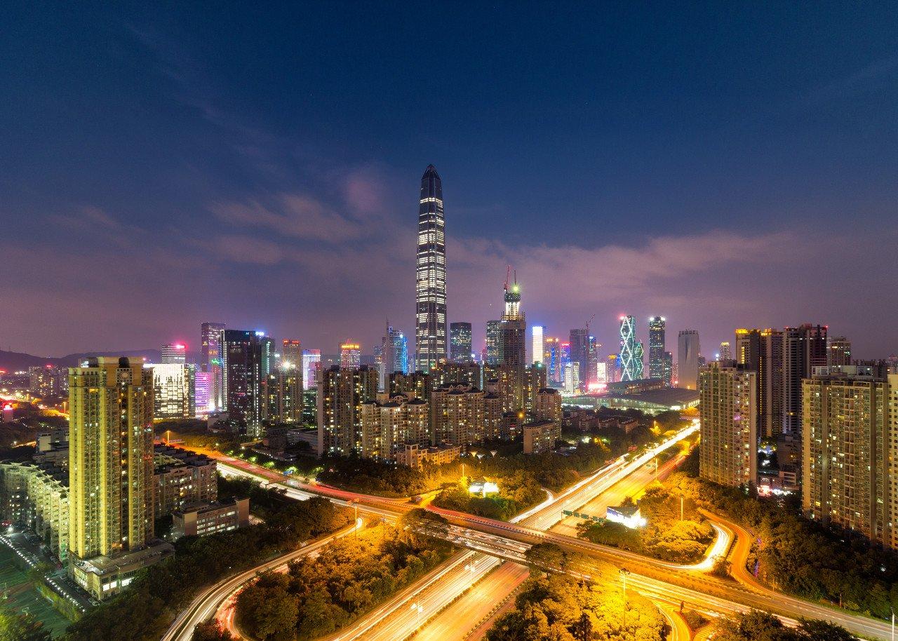 深圳是没有土地,还是土地供给结构失衡?