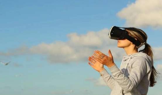 VR产业二次重生