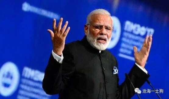 可能改变世界的印度疫情