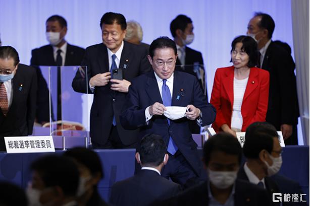 """日本逃不掉的首相""""魔咒""""插图7"""