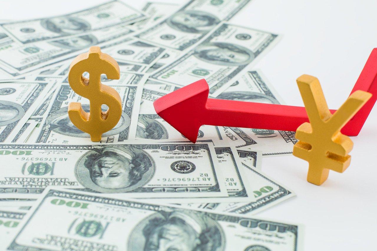 人民币汇率创近9个月新低,传递出什么信号?