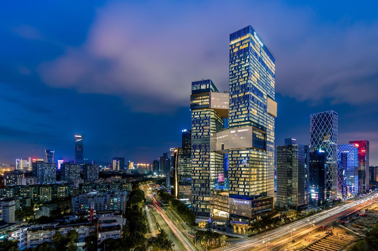 格隆汇2020下注中国十大核心资产之二:腾讯控股(0700.HK)