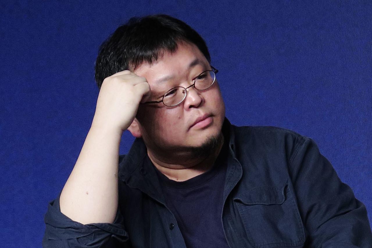 """""""老赖""""罗永浩?"""