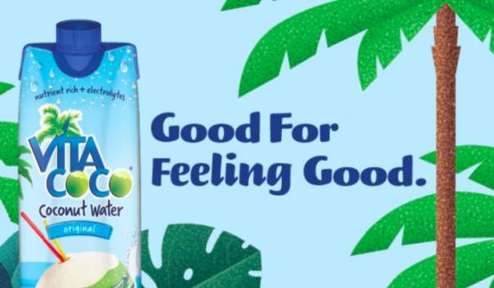 美股IPO | 诱人的椰汁Coco Vita