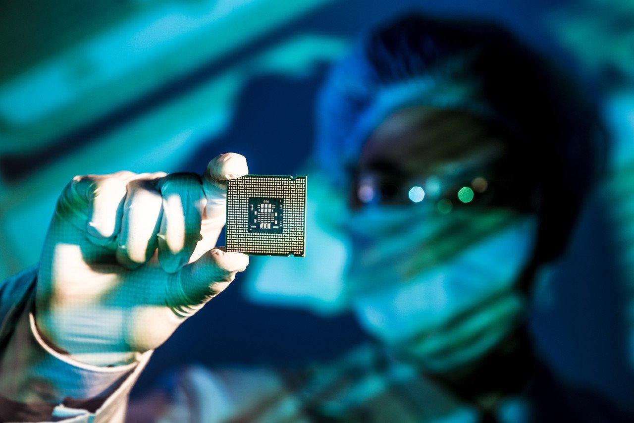 芯片破壁者(八):欧洲半导体产业的稳与进
