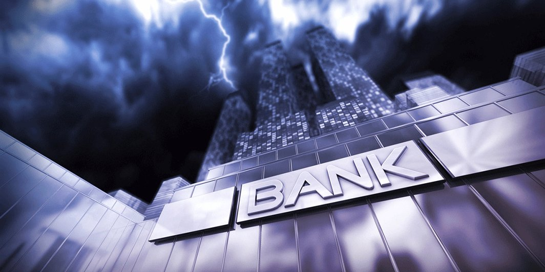 """陰影之下運行的85萬億""""銀行"""""""