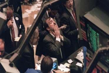 一则传闻引发的股市大崩盘!