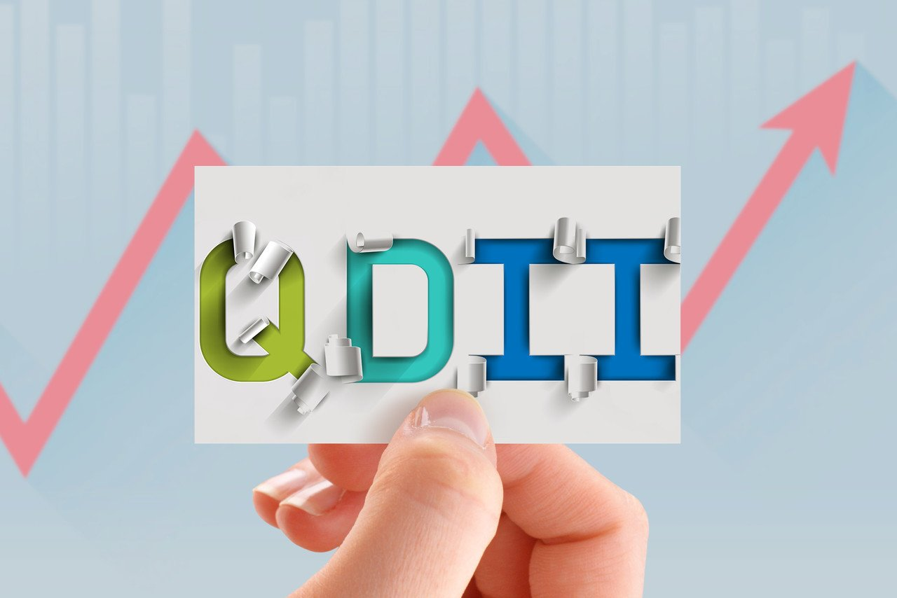 A new round of QDII quota issuance!The two-way opening of the financial market goes further