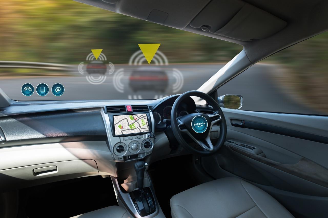 任泽平:中国自动驾驶发展报告2020,浪潮已至
