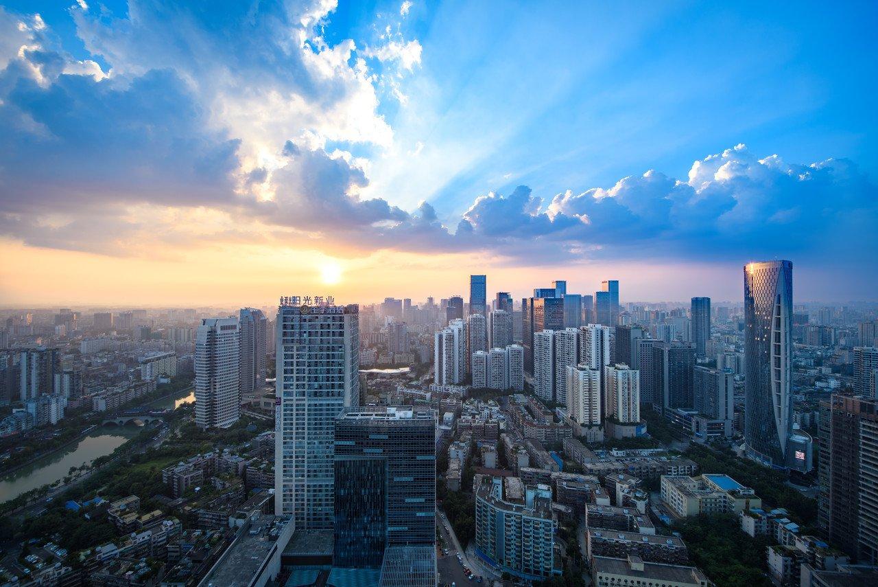 国家统计局:11月70大中城市中有36城新建商品住宅价格环比上涨