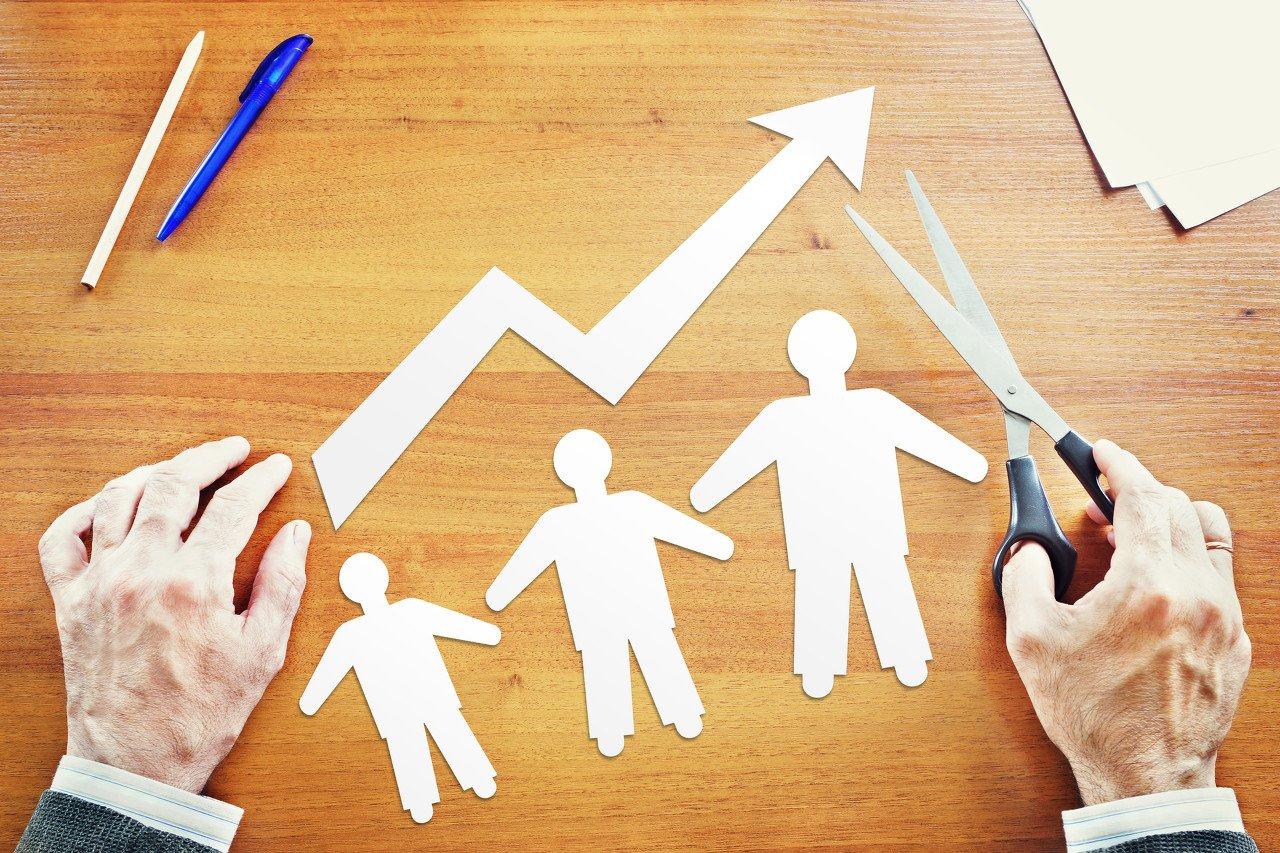 新生人口进入了长期下降趋势,这只股票可以关注