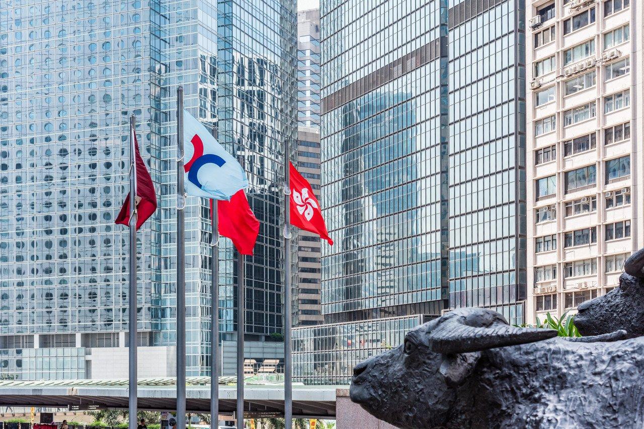 港交所命运的五个历史性时刻——兼论全球金融中心的崛起与大国国运