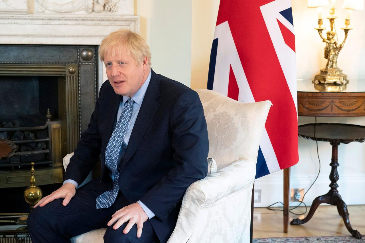 英国脱欧:Boris的生死时速