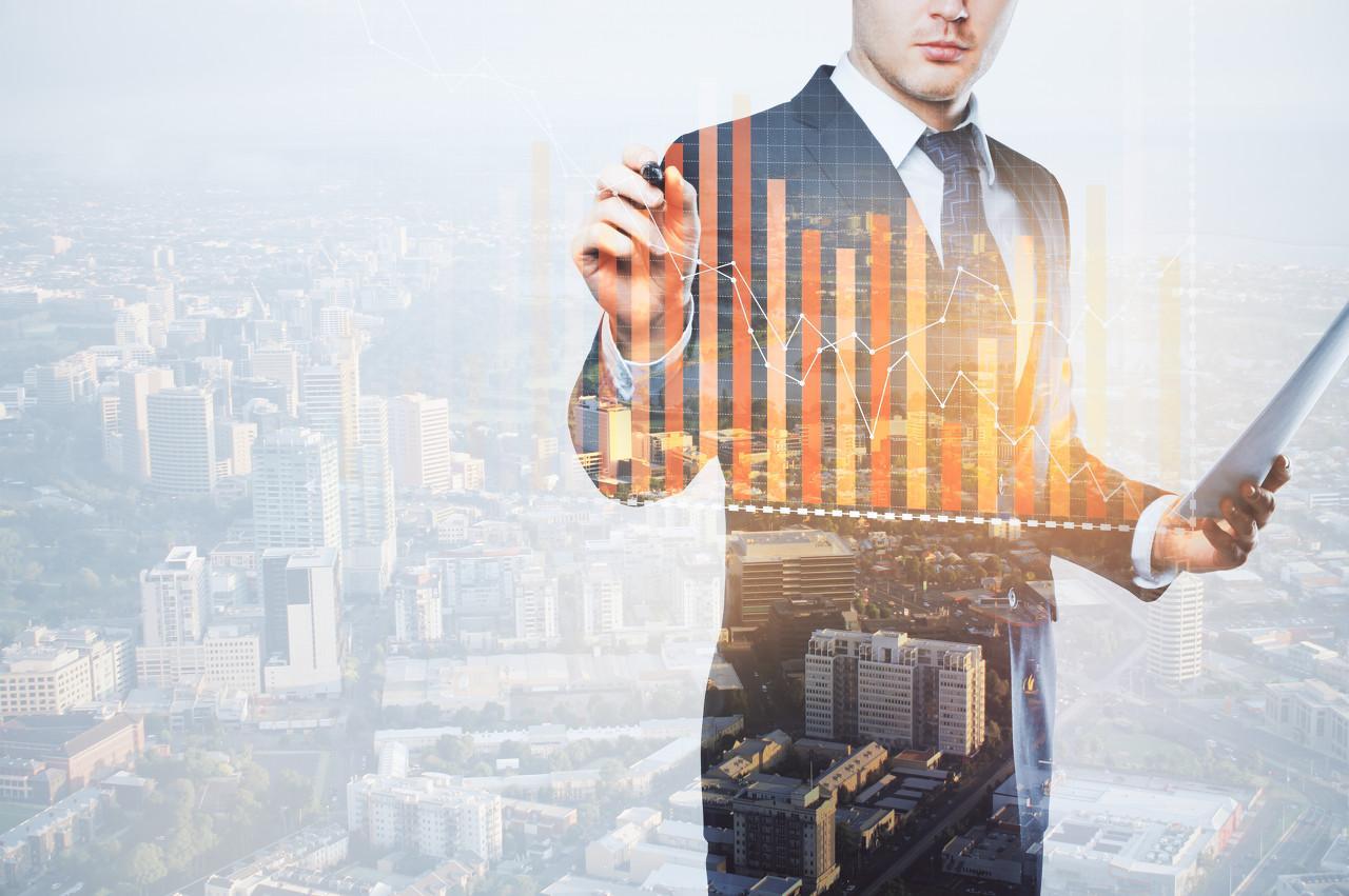 2019年1-7月中国房地产企业销售TOP100排行榜