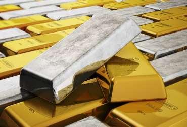 现货黄金站稳2040,白银午间一度大涨逾4%上触27.5美元高位