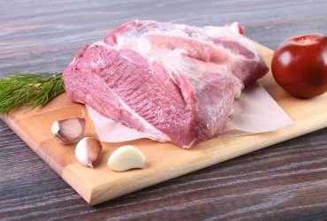 猪肉股集体走弱,生猪期货价格创历史新低