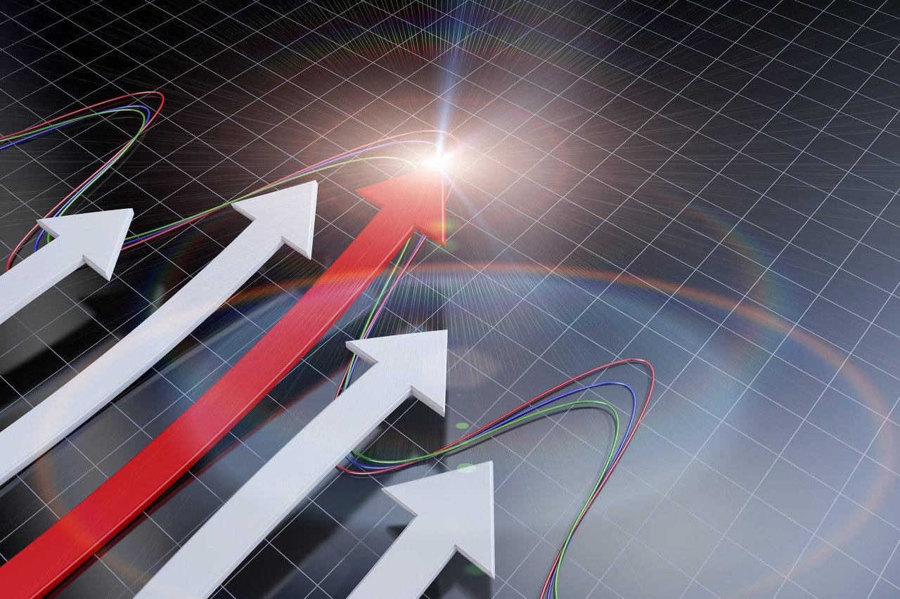 6月财新中国服务业PMI升至58.4  逾十年以来最高
