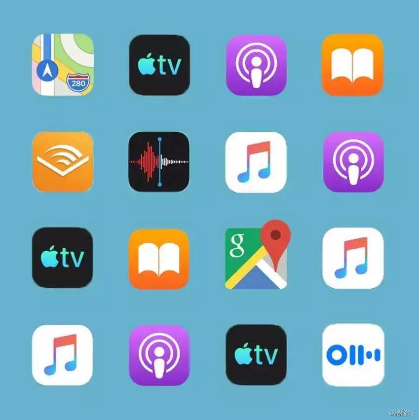 a89ca5ddc700f 苹果护犊子!总是将官方应用排在App Store第一位