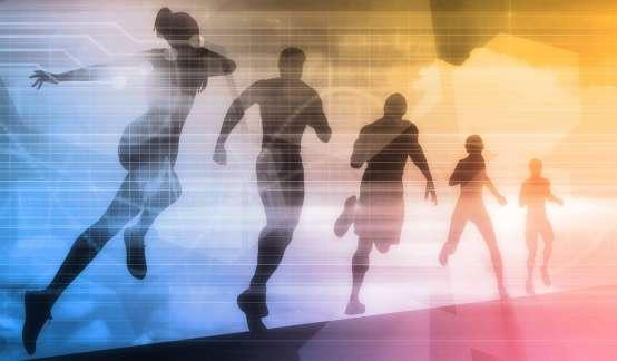 体育产业迎来大利好!国家将确定一批体育消费试点城市