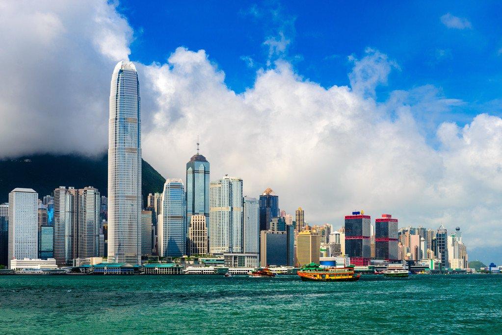 香港楼市,正在经历一场寒冬
