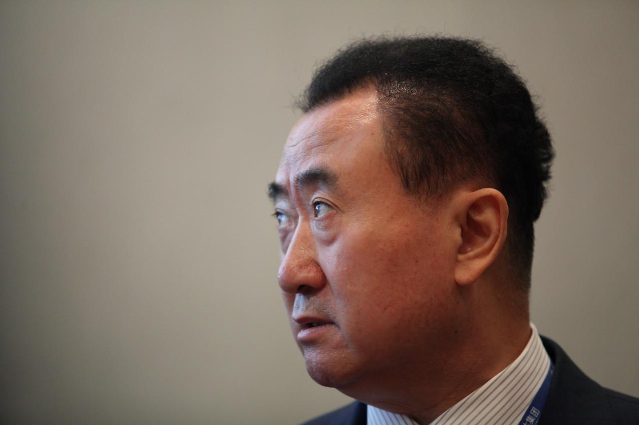 万达体育路演PPT曝光:下周上市,王健林曾说今年要资本运作