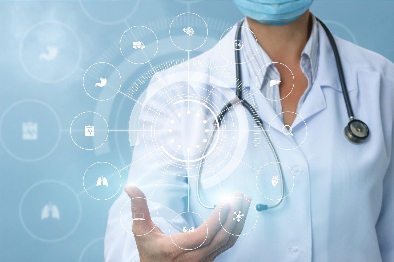 医疗卫生新基建:补短板+科技带动