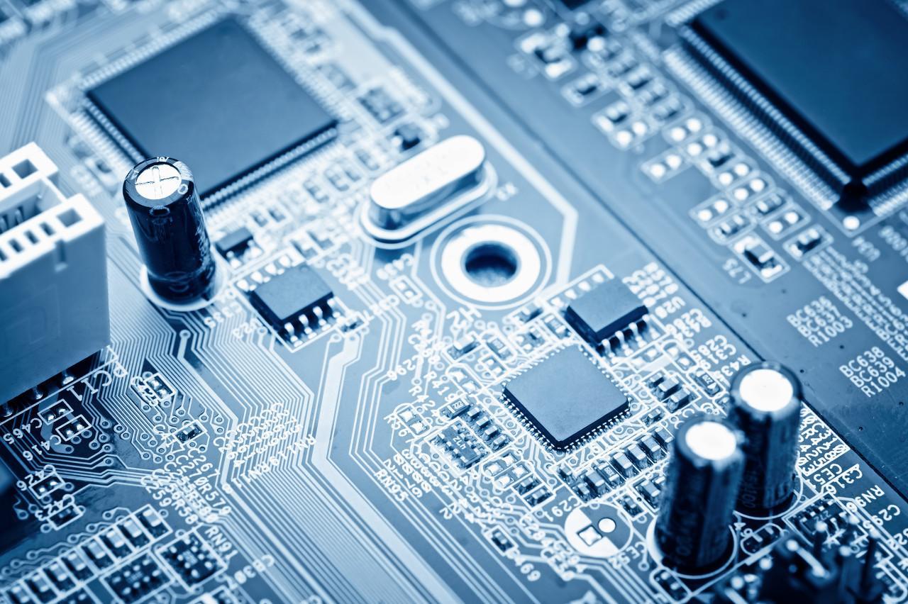 疫情对电子板块影响