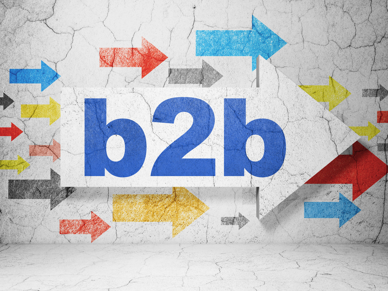 大浪淘沙!B2B行业迎来黄金发展期,如何抢占先机?
