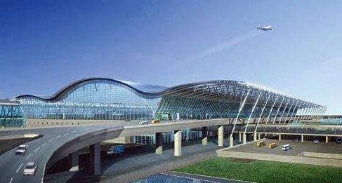 上海机场,能再展雄风吗?