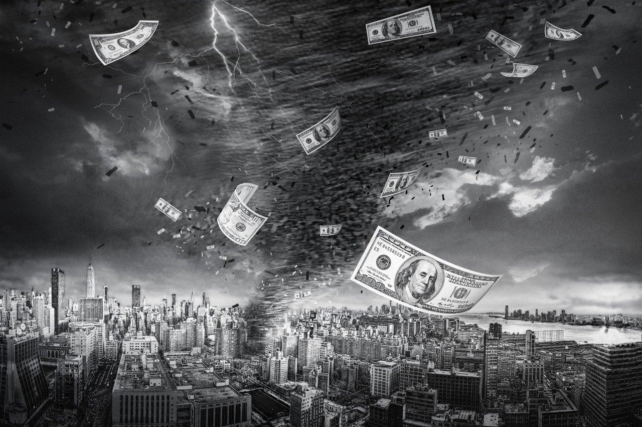 """美国通胀""""降温""""了吗?"""