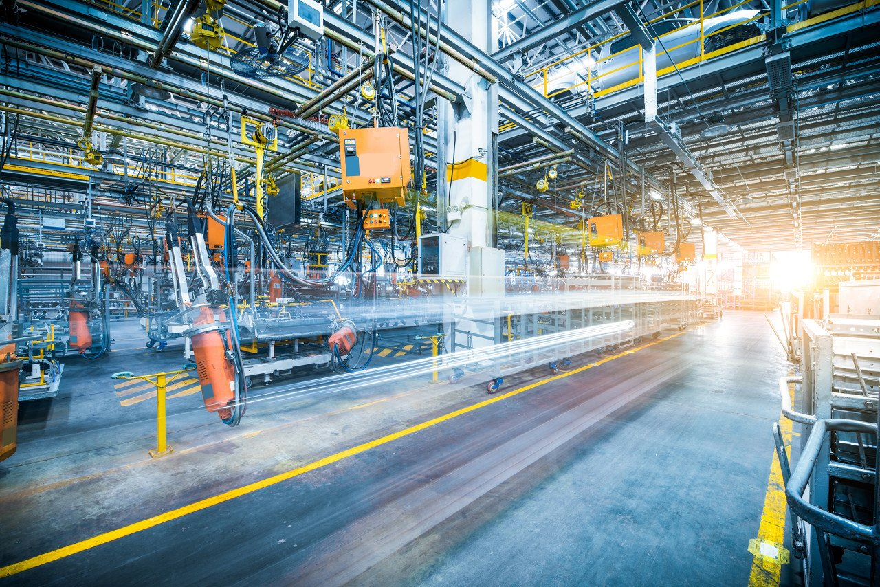 中信证券:工业板块配置价值持续提升,将成为平静期的主角