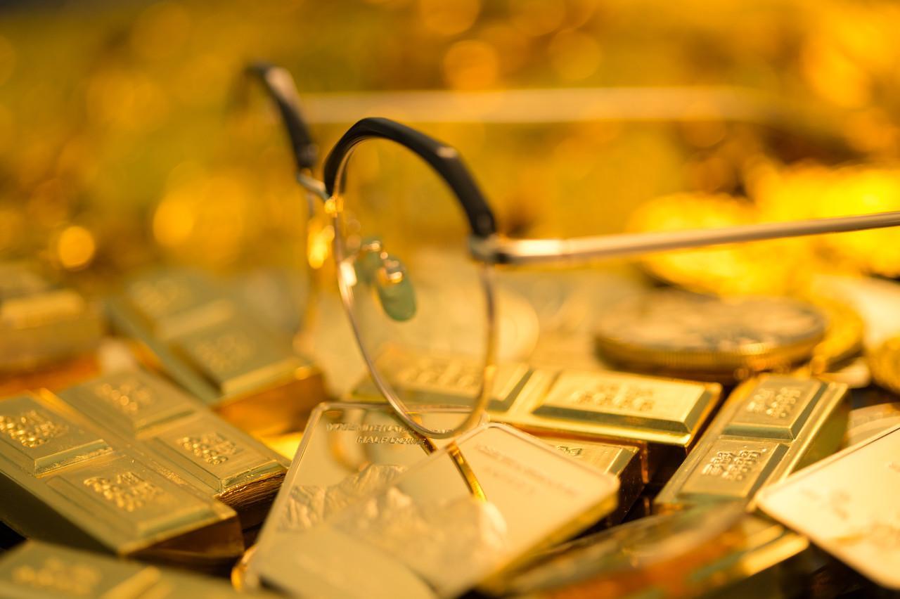 黄金避险属性消失之谜