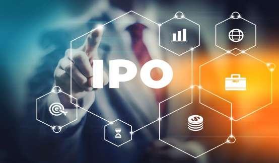 港股IPO周报   2家公司通过上市聆讯!腾讯、红杉持股的圆心科技正式启动IPO