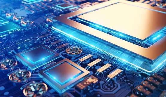招商电子:7月半导体板块维持高景气  国产替代持续加速