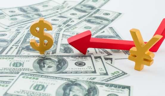 破纪录!人民币涨涨涨,会带动股票、房价都升值吗?