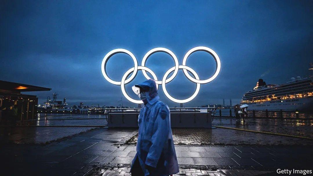 奥运会救不了日本