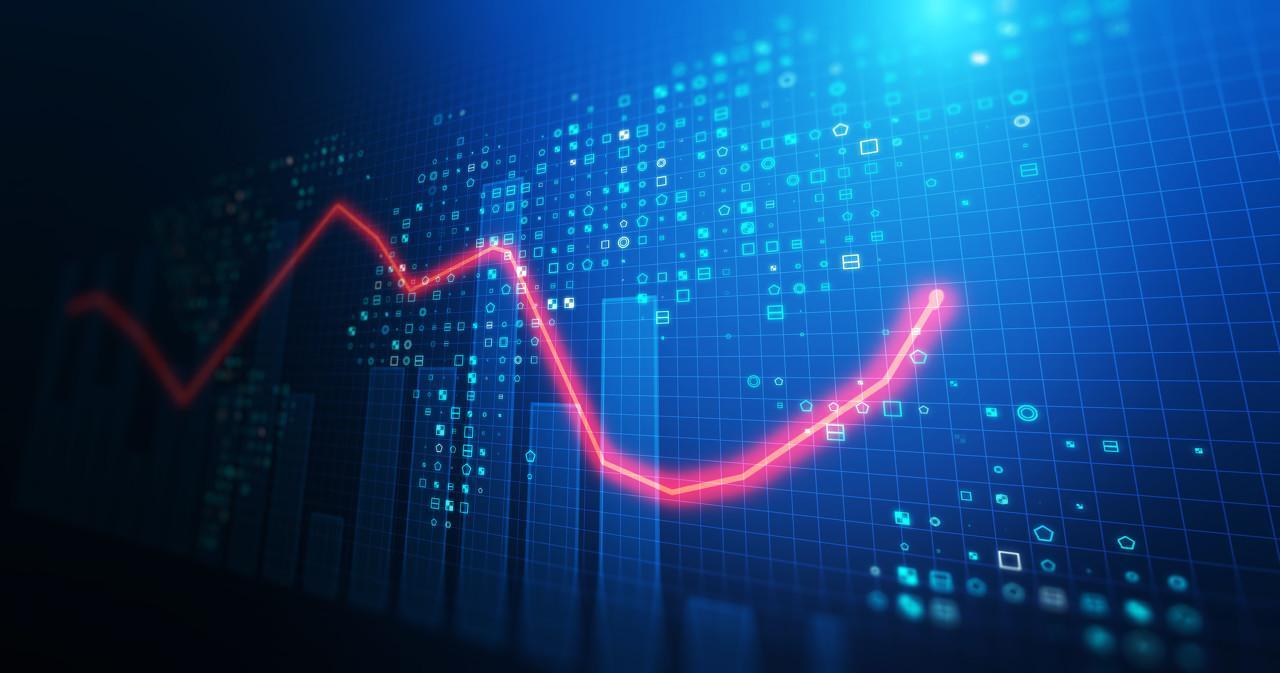 港股 | 过去40年港股在4月份大概率都会上涨,这是巧合吗?