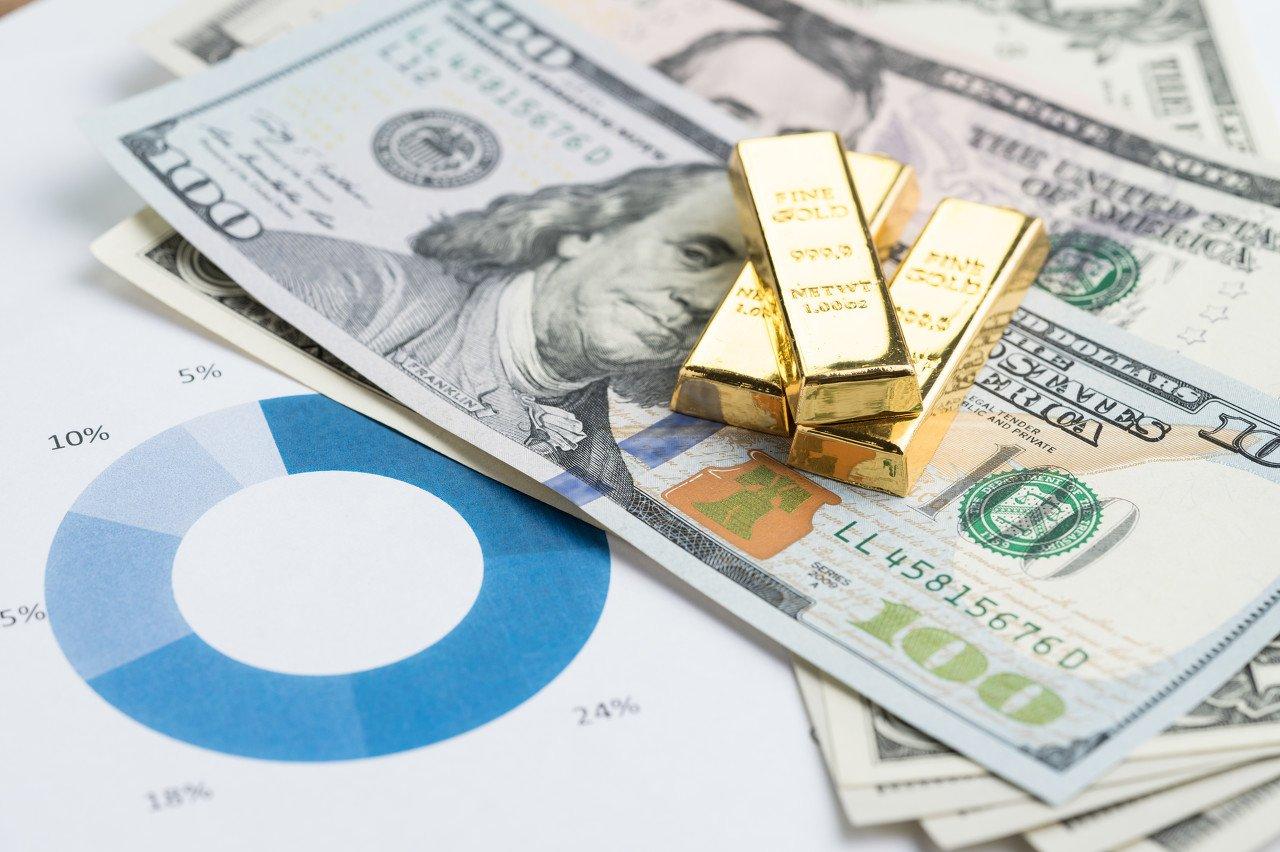 强美元背景下资产如何配置?