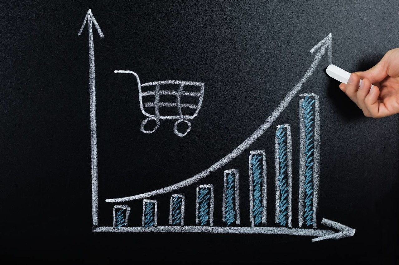 """""""618购物节""""来袭,四成大消费概念股年内大涨"""