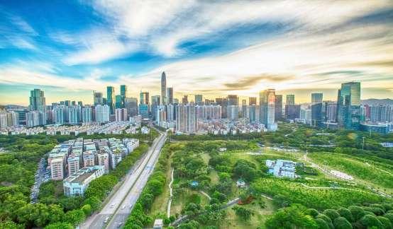 深圳宣布投2000亿!487个重大项目全曝光!超200个城市新地标要来了