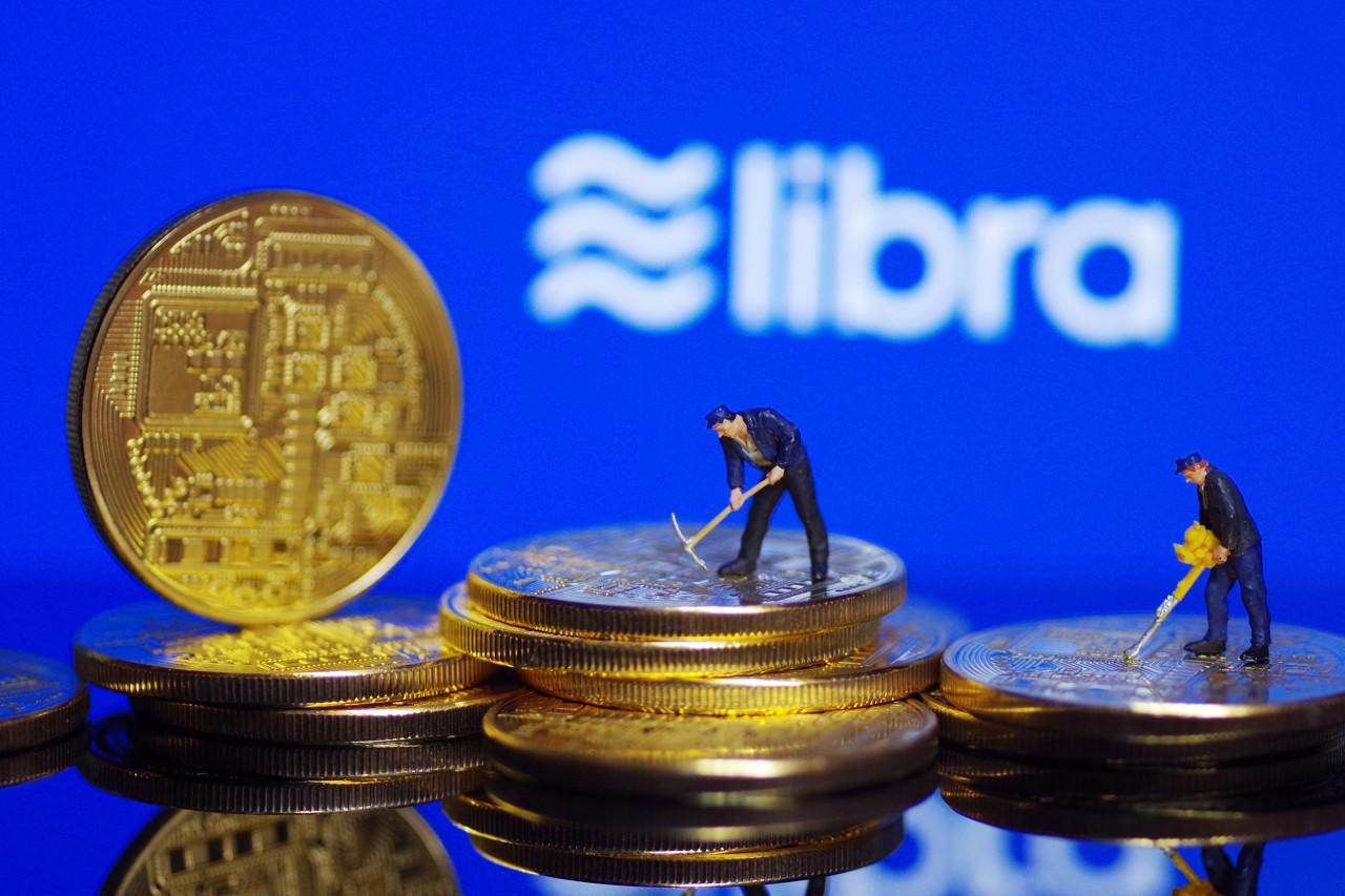 任泽平:Libra数字货币的原理、影响、机遇及挑战