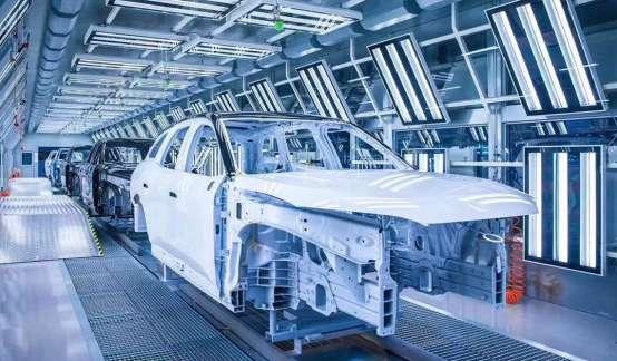 中汽试验场首发过会:背靠国资委,毛利率超70%比车企还赚?